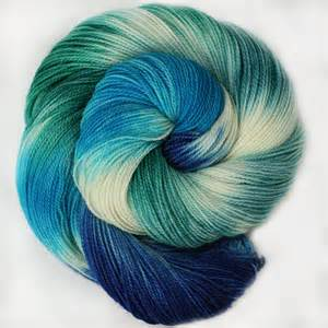 Wonderland - March Hare Worsted