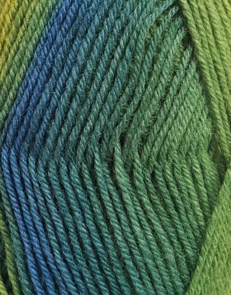 Lang - Jawoll Color Aktion Sock Yarn