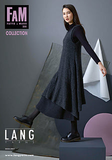 Fatto a Mano Collection from Lang Yarns