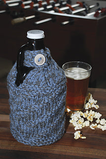 Growler Cozy