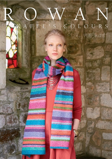 Kaffe New Colors Collection