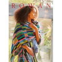 Rowan Select: Kaffe's Cotton Colours