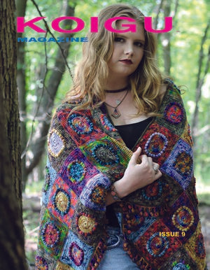 Koigu Designs Magazine #9
