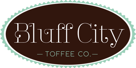 Bluff City Toffee