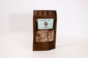 Toffee Crumbles - 3 oz
