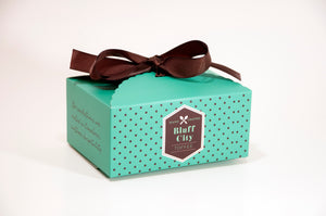 Gift Bag - 2 oz Toffee