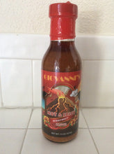 "GIOVANNI'S HOT & SPICY ""WE REALLY MEAN IT!"" SAUCE®"