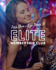 Eye Loove It Elite Membership Club