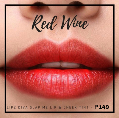 Slap Me! Red Wine V2.0