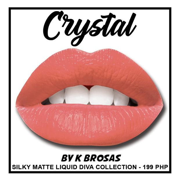 Crystal by K