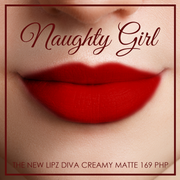 (The New) Naughty Girl