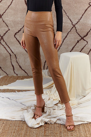 Stare' Mesto High Waisted Pant