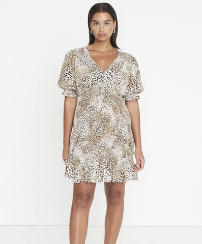 The 'Margherita' Mini Dress