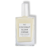 Coconut Elixir Creme - Jasmine & Sweet Orange