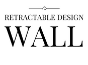 My Retractable Design Wall