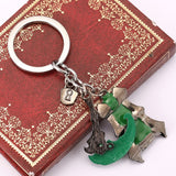 Thresh Keychain - League of Chains