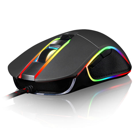 Motospeed V30 3500DPI Gaming Mouse - League of Chains