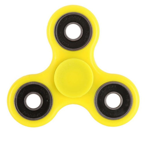 Yellow/Black Spinner - League of Chains