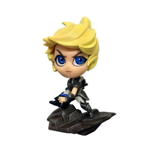 Championship Riven Figurine - League of Chains