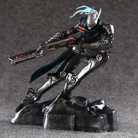 Project Lucian Figurine - League of Chains