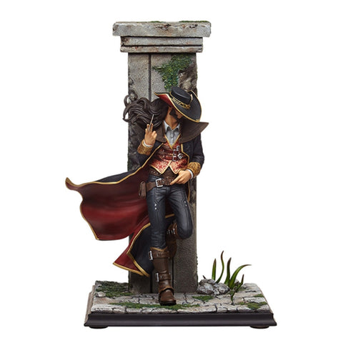 Twisted Fate Figurine - League of Chains