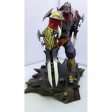 Zed Figurine - League of Chains