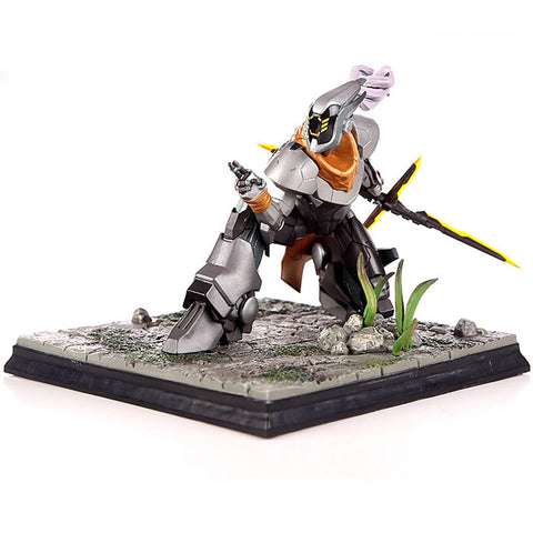 Project Yi Figurine - League of Chains