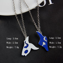 Kindred Friendship Necklace