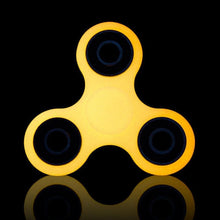 Glow In The Dark Fidget Spinner (5 different colours)