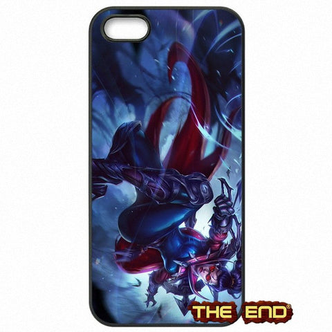 Classic Vayne Phone Cases - League of Chains