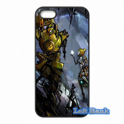 Blitzcrank Phone Cases - League of Chains