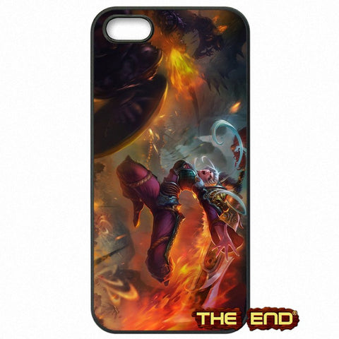 Riven Phone Cases - League of Chains