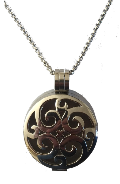 Zanthion Sensor Locket for Seniors