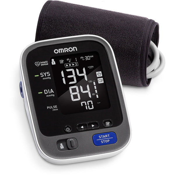 Zanthion Wireless Wrist Blood Pressure Monitor