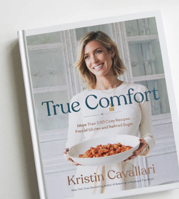 Kristin's Cookbooks