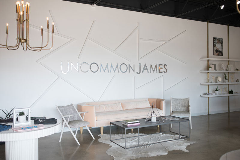 Uncommon James in The Gulch