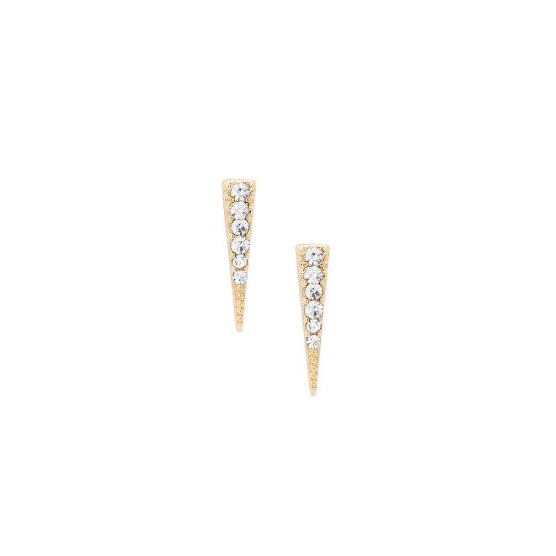 12South Stud Earrings