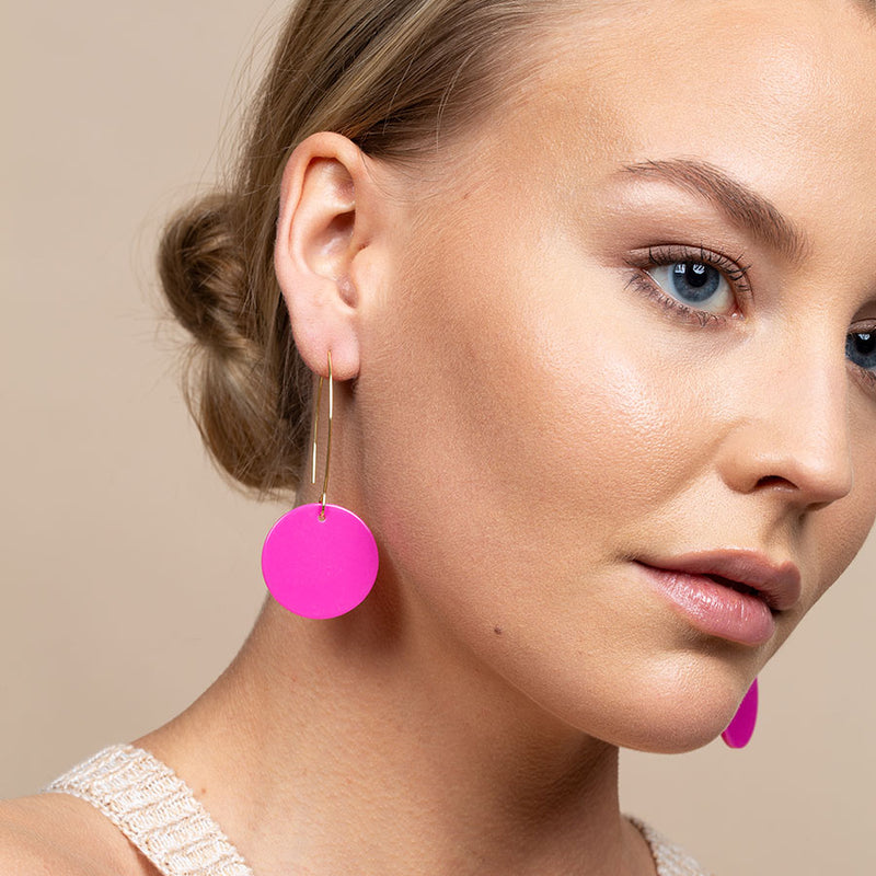 CAREFREE EARRINGS