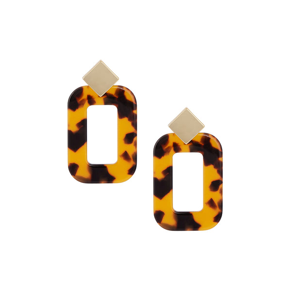 BARDOT DROP EARRINGS
