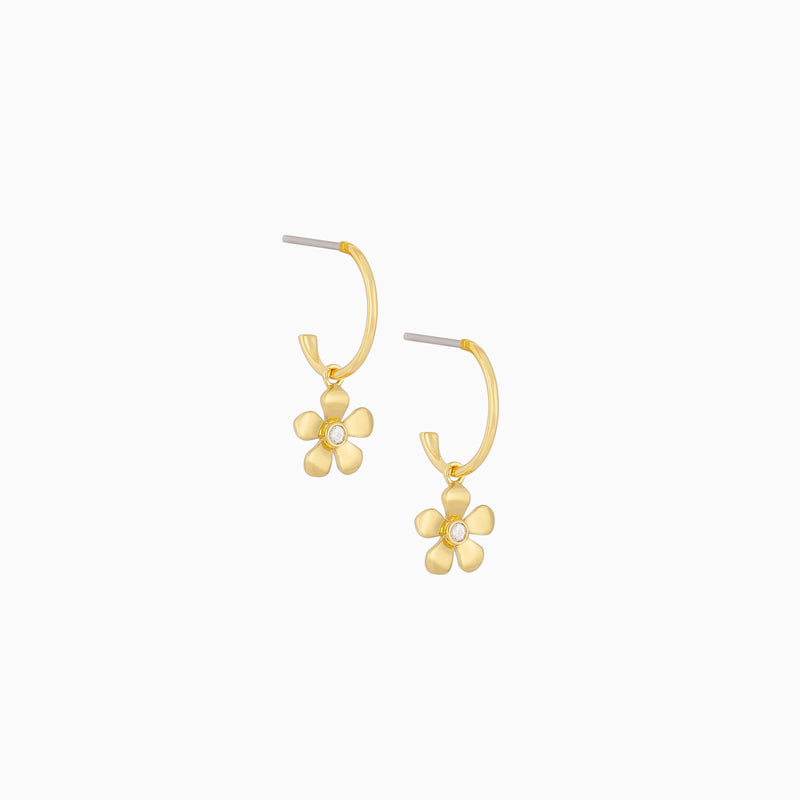 FIORE MINI HOOPS