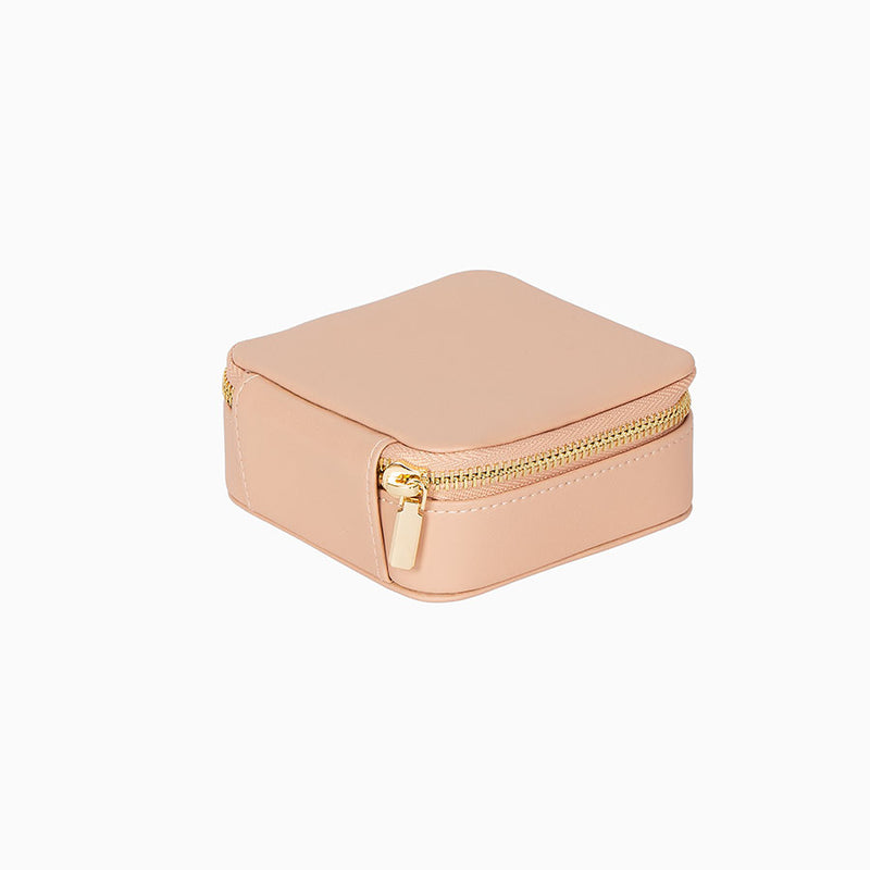 JEWELRY BOX | BLUSH