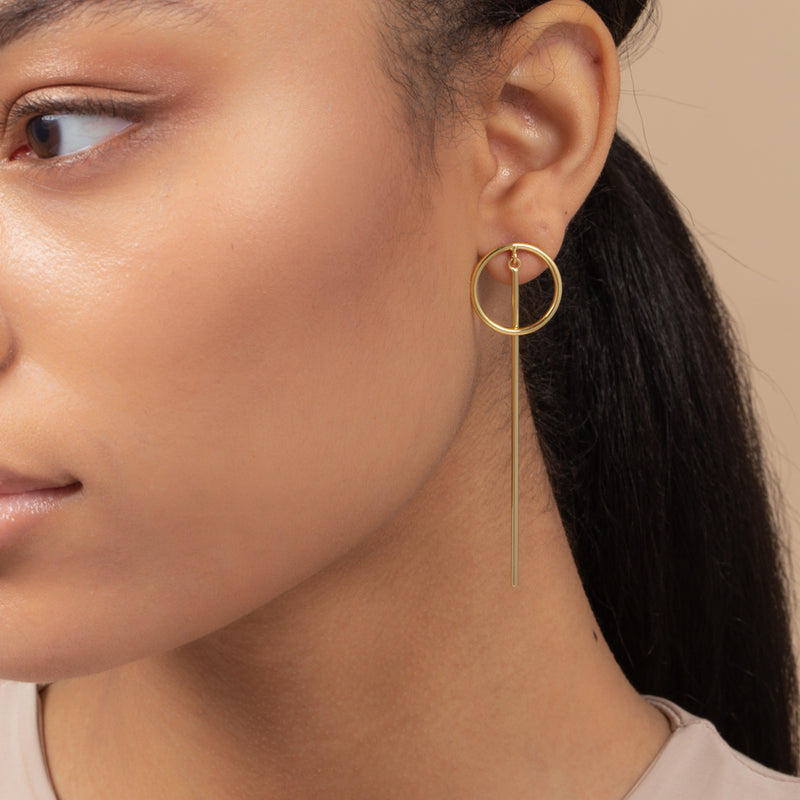 REVIVAL EARRINGS