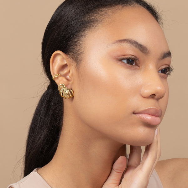 BREAKTHROUGH EAR CUFF