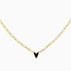 MAD LOVE NECKLACE