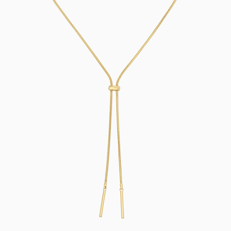THIN AIR NECKLACE