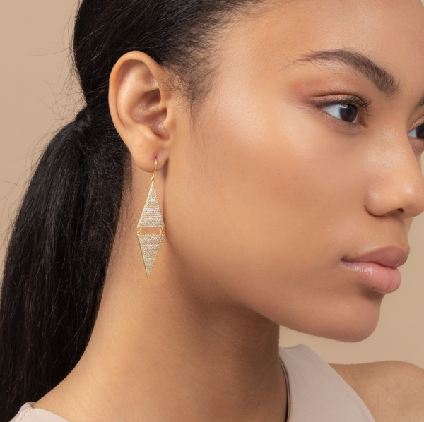 KNOCKOUT EARRINGS