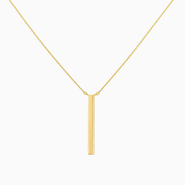 TOP SHELF NECKLACE