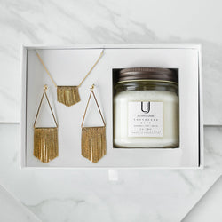 A VERY MERRY UJ GIFT SET