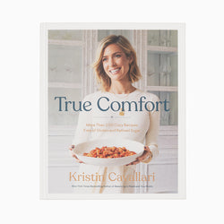 TRUE COMFORT - COOKBOOK