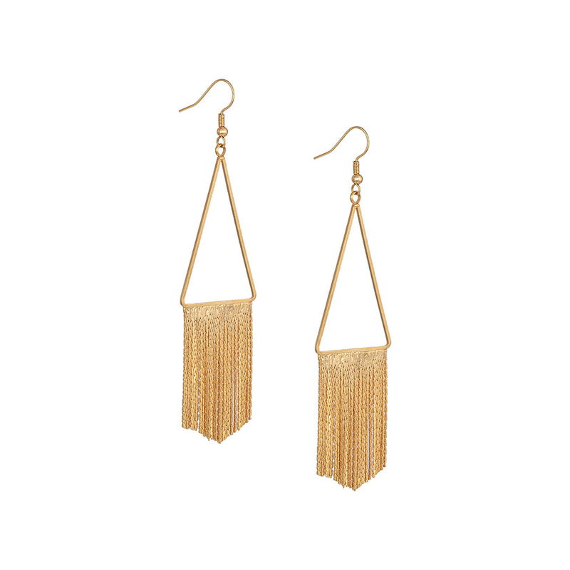 Union Square Earrings